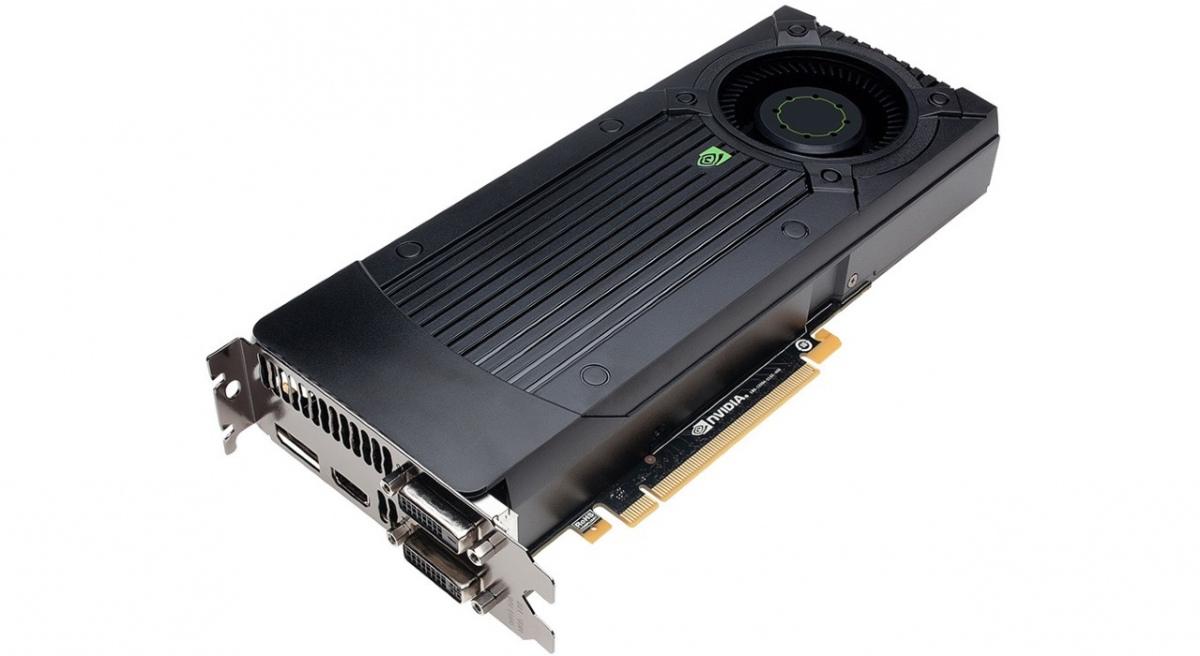 17 августа NVIDIA покажет GeForce GTX 950