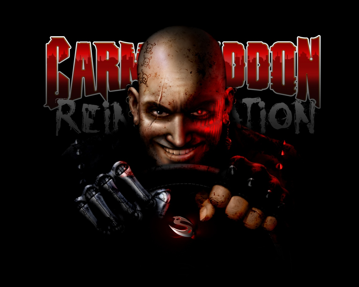 Началось бета-тестирование Carmageddon: Reincarnation