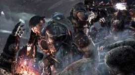 Epic Games зарегистрировала новую Gears of War