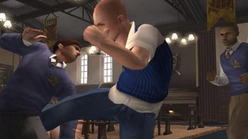 Джек Томпсон не хочет платить за Bully