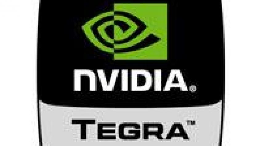 NVIDIA представила новый чип Tegra