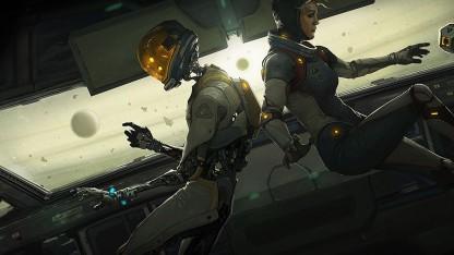 В VR Challenger League игроки сразятся в The Unspoken и Echo Arena