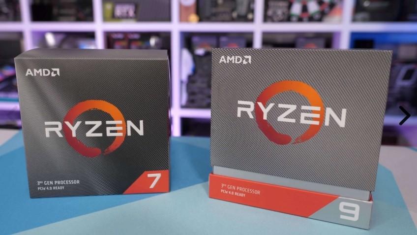 Роберт Холлок: новые Ryzen 3000 не предназначены для оверклокинга