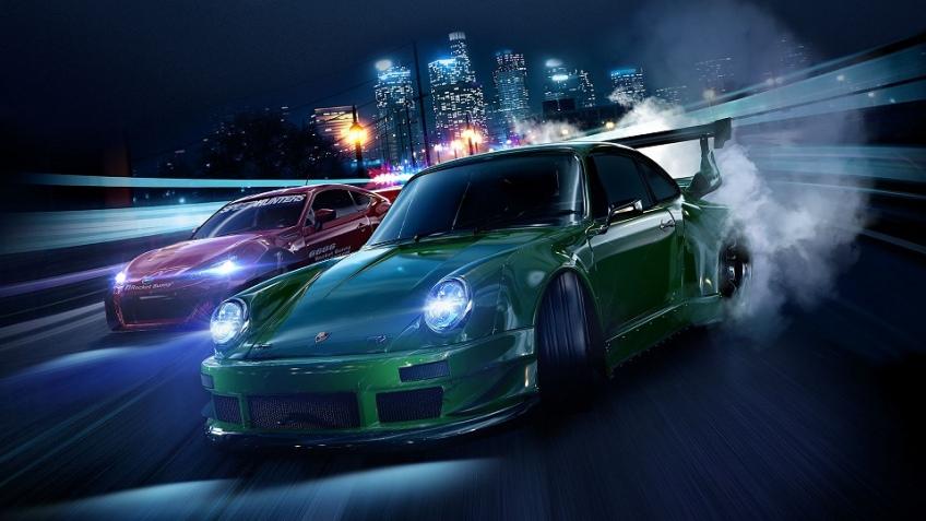 Подписчики EA Access могут сыграть в Need for Speed уже сейчас