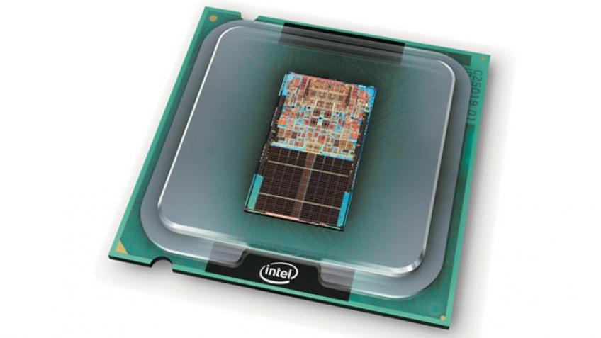 RapidMind позволит выжать максимум из многоядерных процессоров