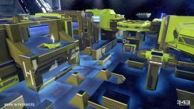 Редактор карт для Halo 5: Guardians выйдет на РС
