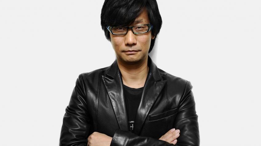 Хидэо Кодзиме —54 года!