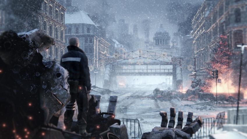 Похоже, Square Enix отключила стримы Left Alive из-за плохих отзывов игроков на новинку