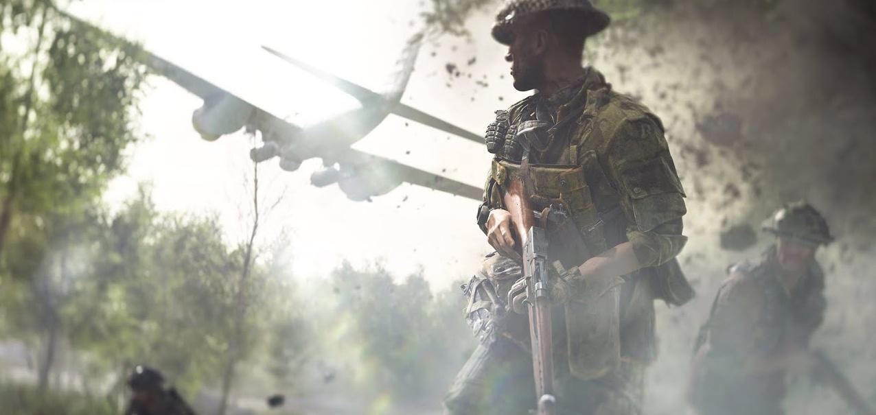 В октябре пройдут три бесплатных уикенда Battlefield V на РС