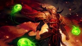 Кель'тас станет новым персонажем в Heroes of the Storm