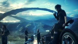 Игрокам не стоит ждать сиквела Final Fantasy15
