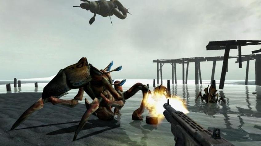 Half-Life2 может появиться летом