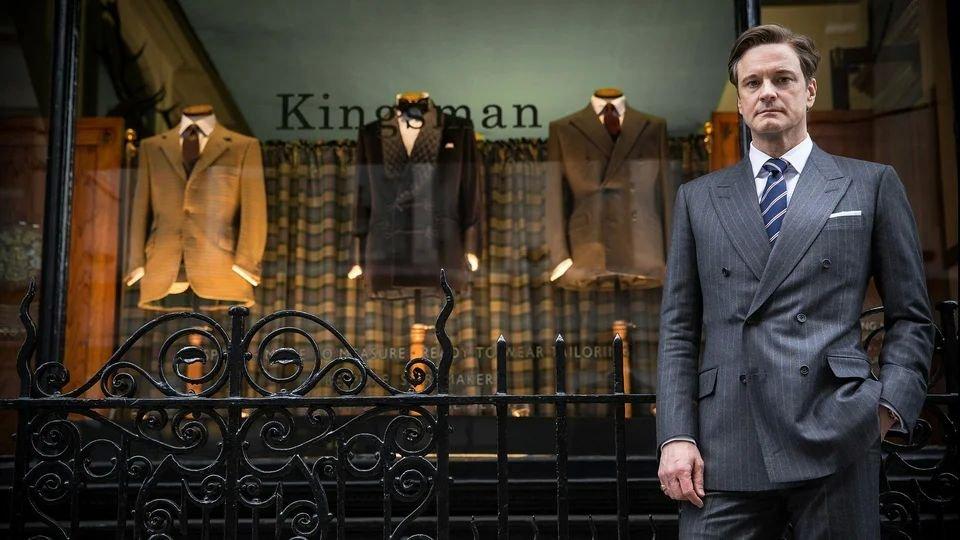 Kingsman 3 будут снимать в Англии