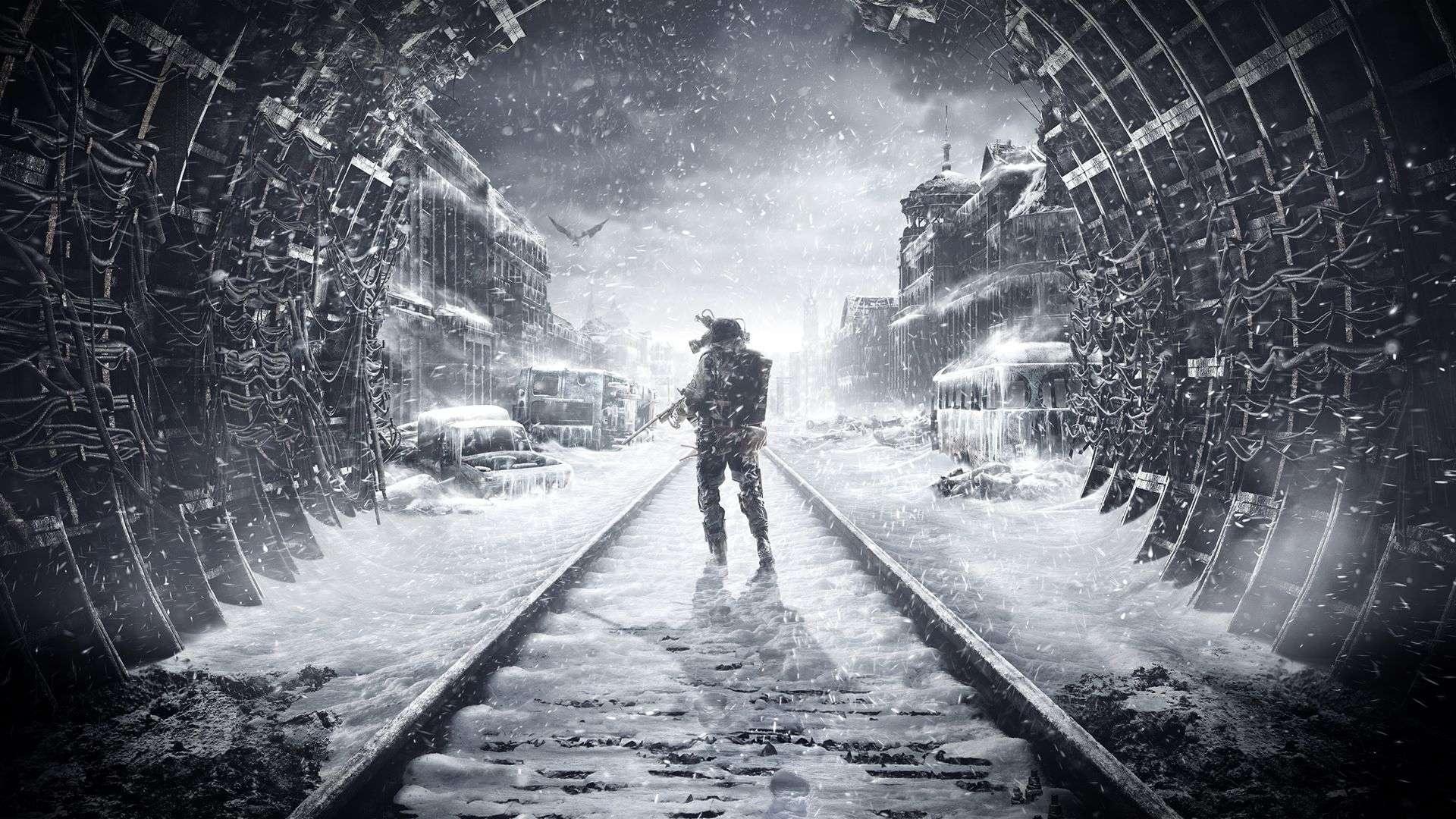 Metro: Exodus вернётся в Steam15 февраля в 08:00 МСК