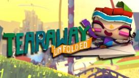 Tearaway Unfolded выйдет в сентябре