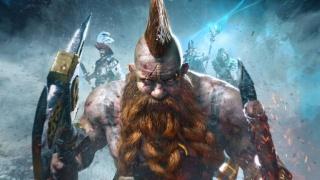 Великая война с Хаосом в новом сюжетном трейлере Warhammer: Chaosbane