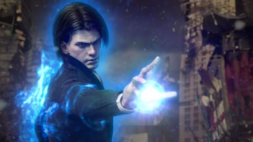 Глава Xbox показал первый скриншот ремастера Phantom Dust