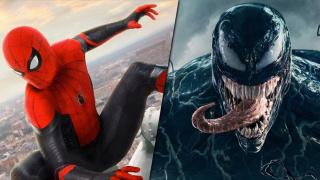 Энди Сёркис о кроссовере Венома и Человека-паука: «Он состоится»