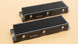 Sony анонсировалалинейку скоростных SSD-накопителей NEM-PA для PS5