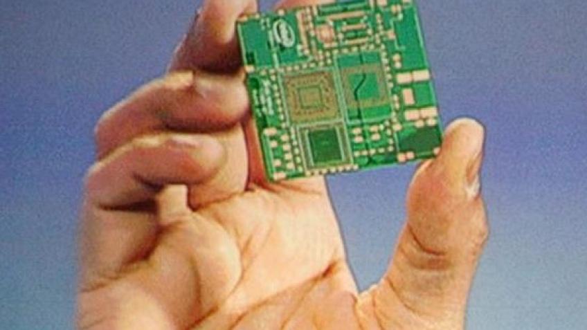 Системы-на-чипе Intel следующего поколения смогут декодировать HD