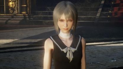 Авторы Stranger of Paradise представили новых героинь и раскрыли подробности игры