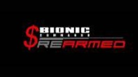 Результаты Bionic Commando Rearmed