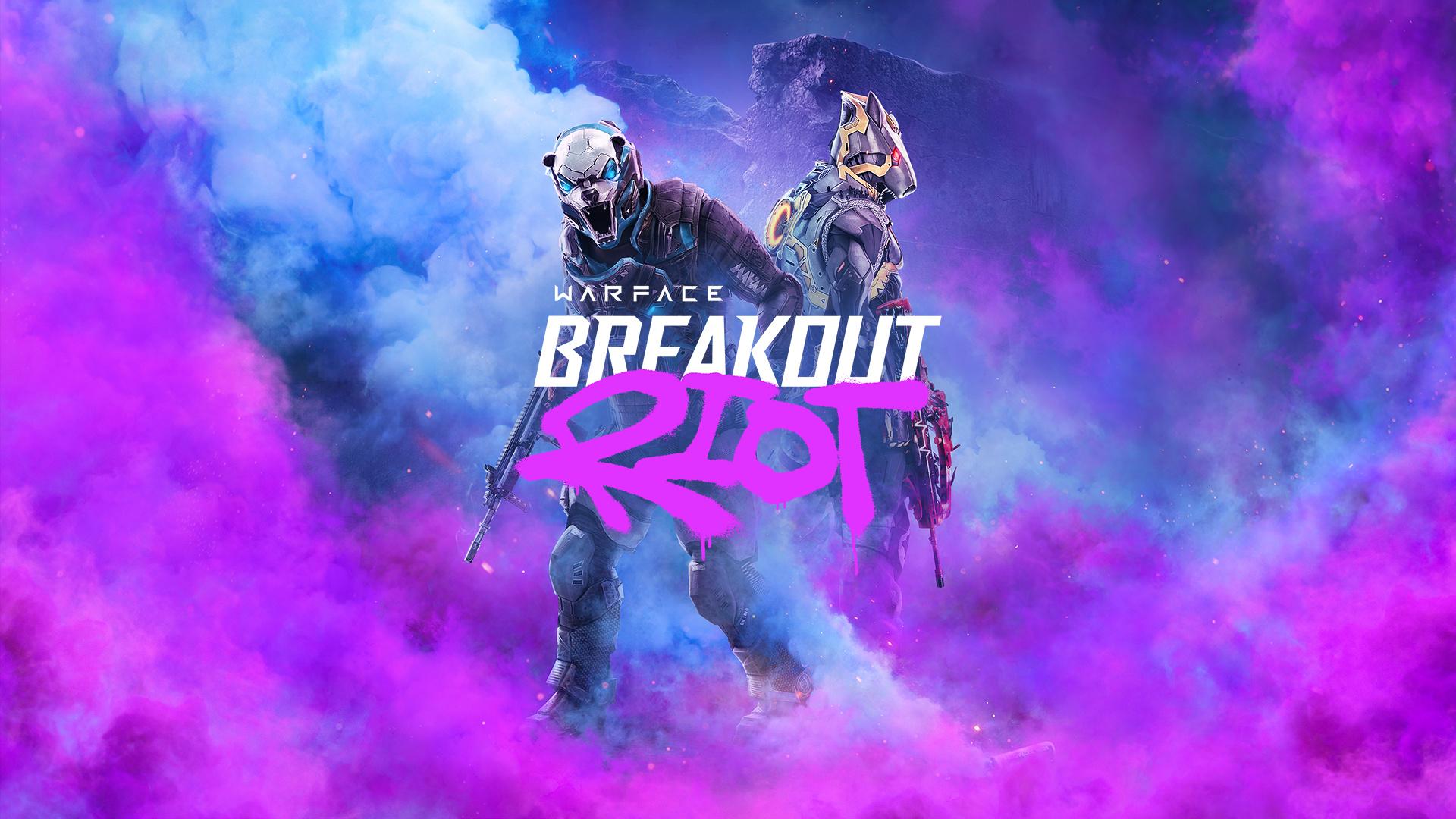 В новом сезоне Warface: Breakout добавили больше экипировки