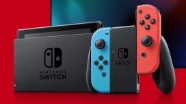 На прошлой неделе продажи Switch в США превысили 830 тысяч устройств