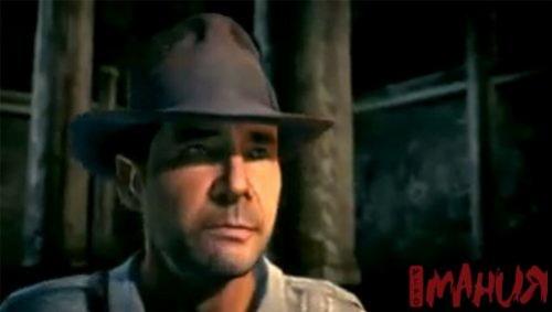 Подробности о новом Indiana Jones