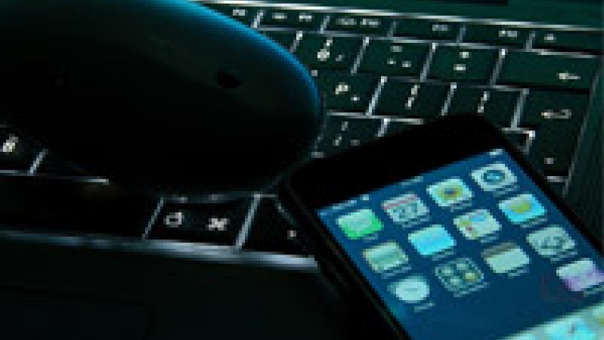 iPhone приходит в Китай