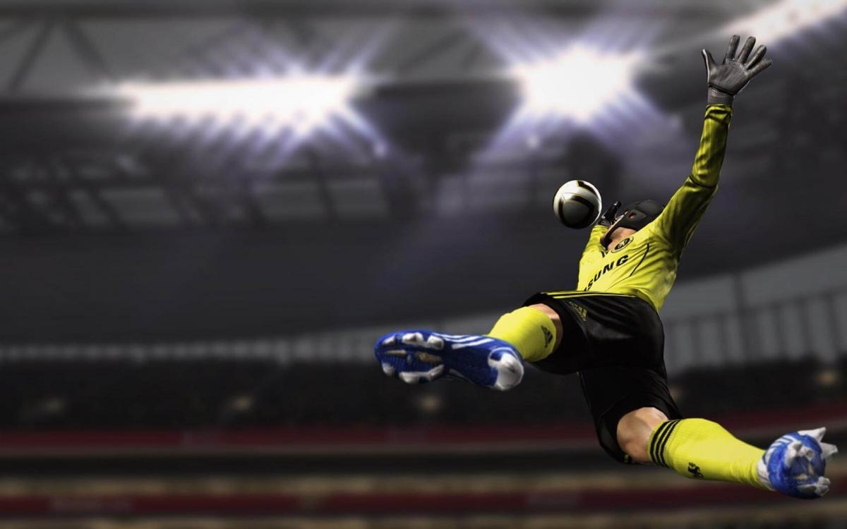 В FIFA19 появится режим выживания