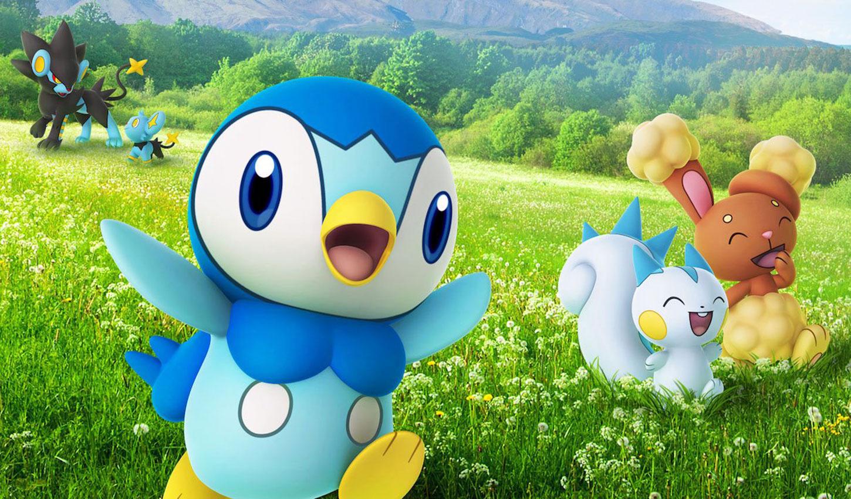 Pokemon GO заработала больше3,6 млрд долларов за четыре года