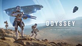 Дополнение «Одиссея» для Elite Dangerous выйдет19 мая на PC