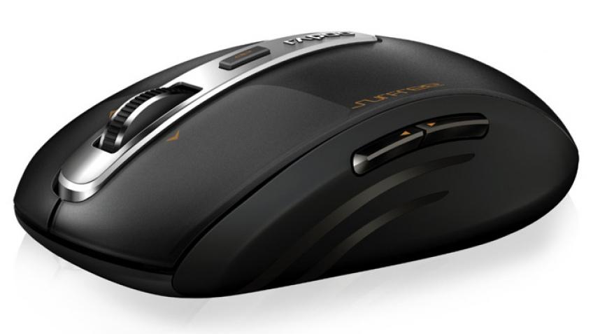 Rapoo представила беспроводную мышь 3920P