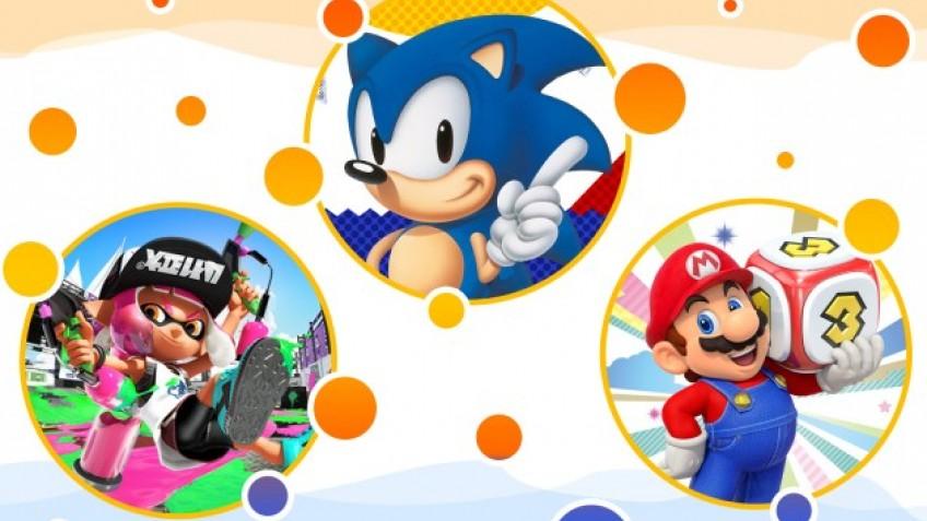 Nintendo запустила в eShop «Летнюю распродажу» игр для Switch