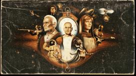 Тесла, Вудсток, майя, Аполлон-11: первый эпизод Wanderer выходит в этом году