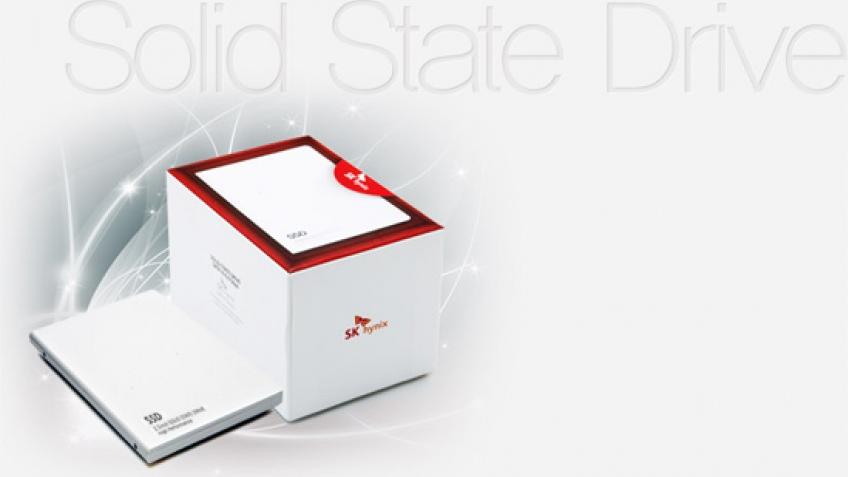 SK Hynix пришла на рынок SSD для обычных пользователей