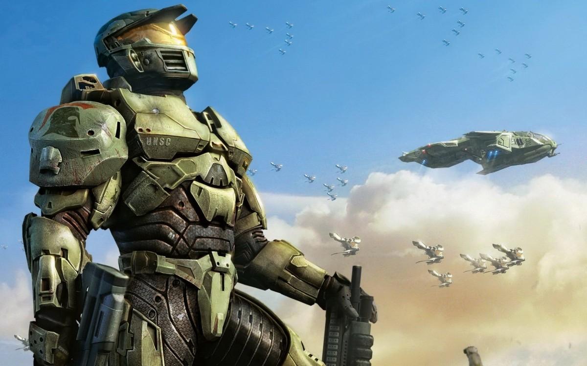 Сериал по мотивам Halo наконец-то запустили в производство