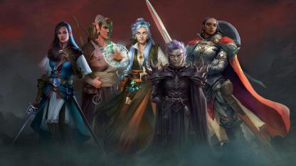 Тираж Pathfinder: Wrath of the Righteous превысил 250 тысяч копий