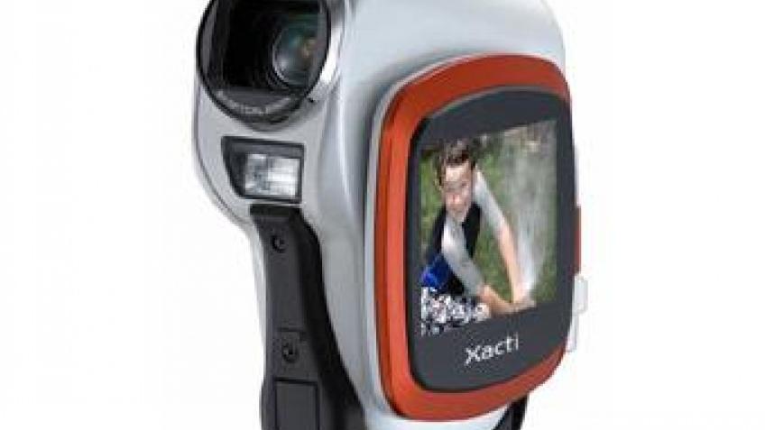 Непотопляемая камера