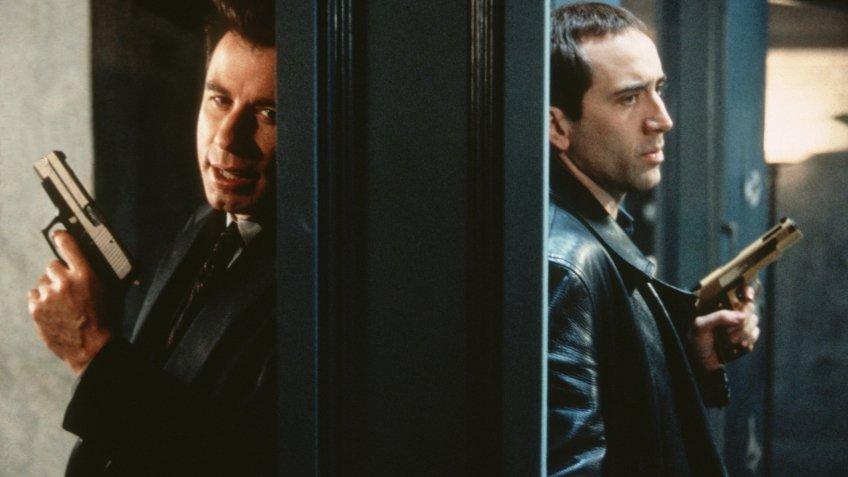 Кинокомпания Paramount работает над перезапуском фильма «Без лица»