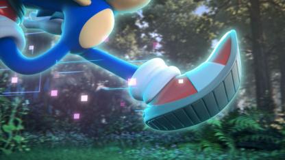 Sonic Colors, Sonic Origins, новый «Соник» и многое другое с шоу SEGA