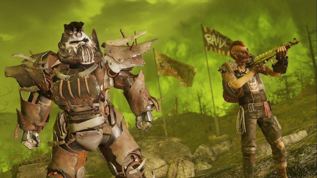 Обладателям Fallout76 в клиенте Bethesda подарят копию игры в Steam
