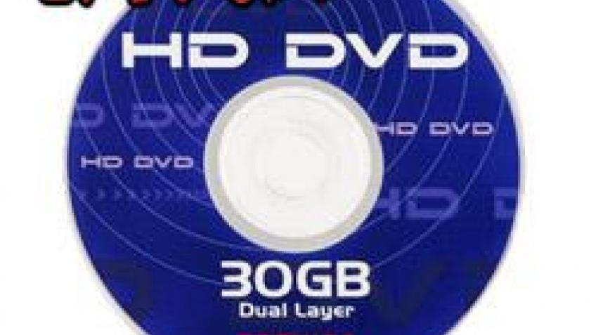 HD-DVD Гейтсу не нужен