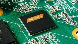 Samsung может перейти на чипы MediaTek для смартфонов среднего уровня с 5G