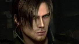 Леон Кеннеди появится в новом анимационном фильме по Resident Evil