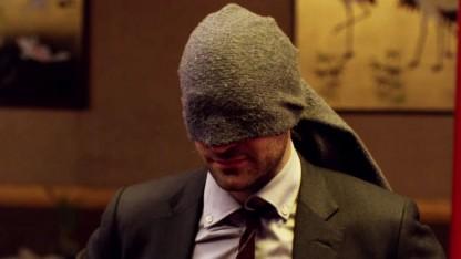 Сорвиголова объяснил, почему в «Защитниках» он скрывает лицо под шарфом