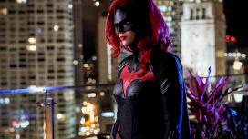 Авторы «Бэтвумен» сделают главной героиней нового персонажа