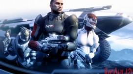 Mass Effect2 – подробности