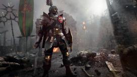 В Warhammer: Vermintide II стартовали бесплатные выходные в Steam